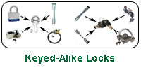 Keyed-Alike Locks