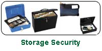 Cash / Security Boxes, Bank Bags